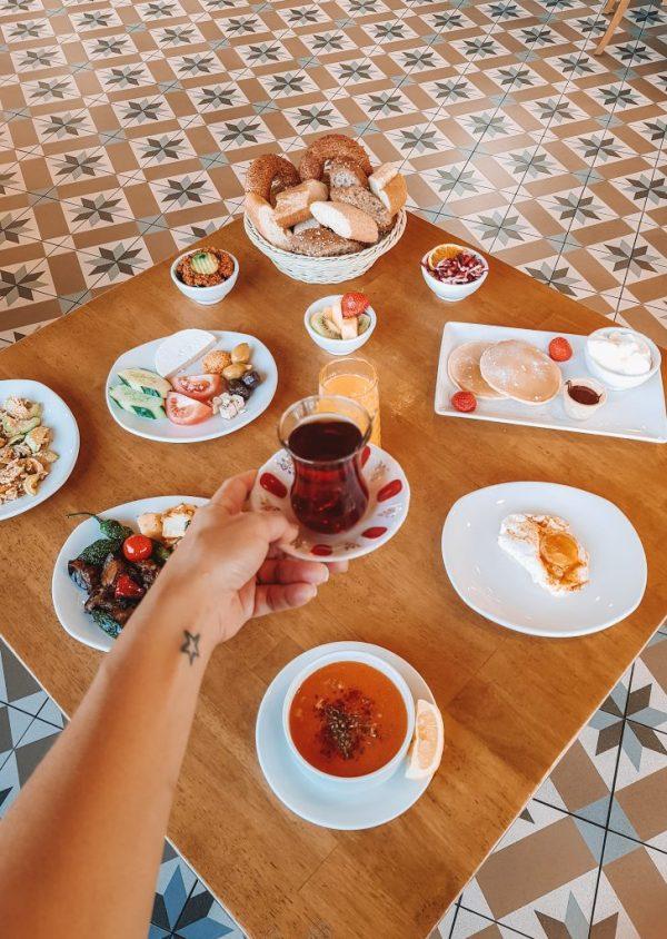 Turkish Breakfast Meram Osdorp