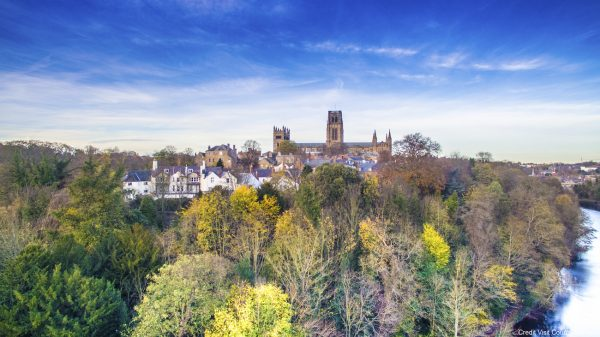 A little town called Durham