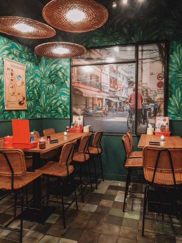 ĂnĂn Saigon » Vietnamese Streetfood in Utrecht
