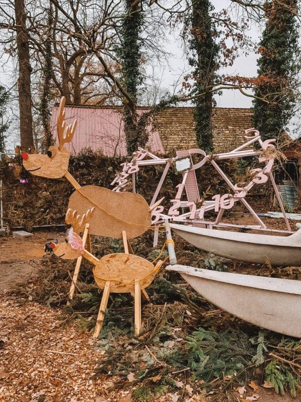 Rudolf in Kliemansland