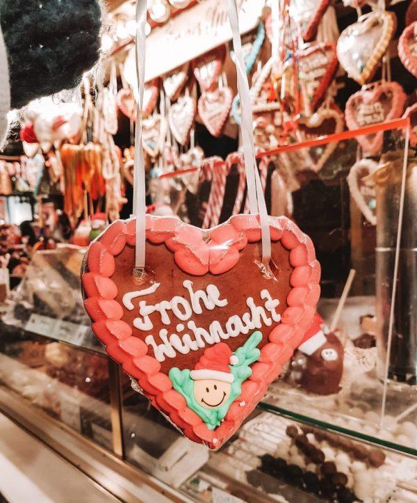 Alternative Christmas Markets Germany