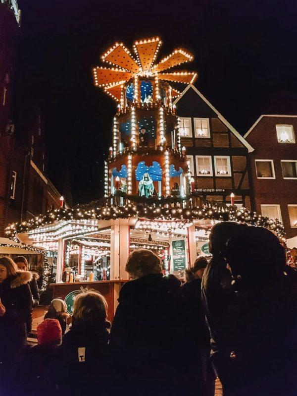 Christmas Market Stade