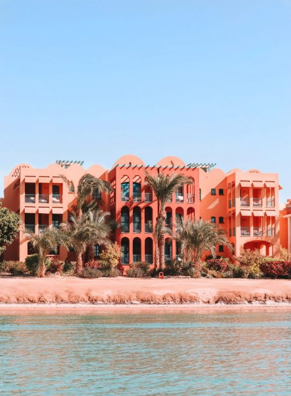 El Gouna » The tropical and safe harbour of Egypt