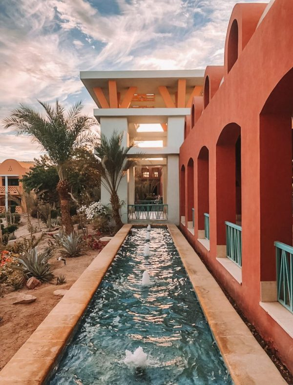 El Gouna » The tropical and safe harbour of Egypt - Wander-Lust