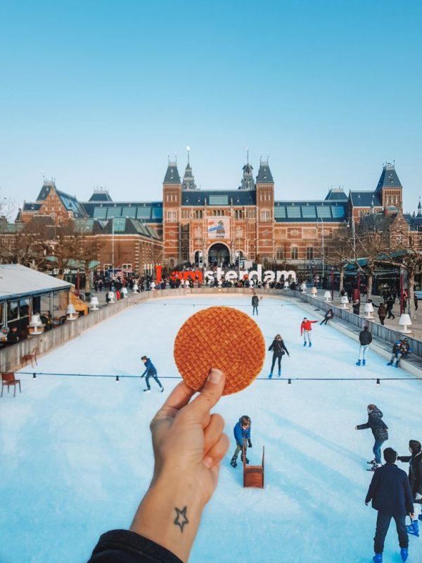 Amsterdam Event Calendar for February 2019