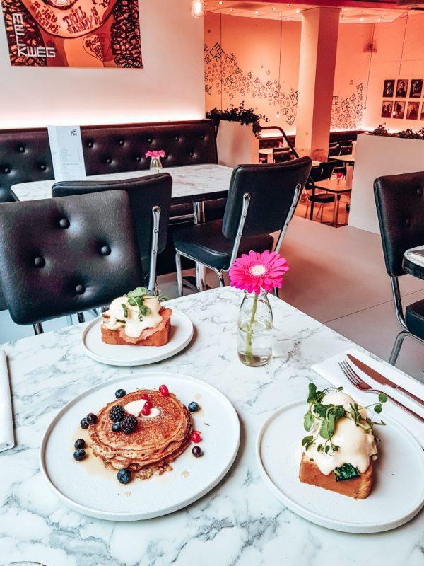 MILK Café Amsterdam