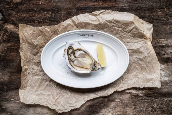 Oesters Carstens