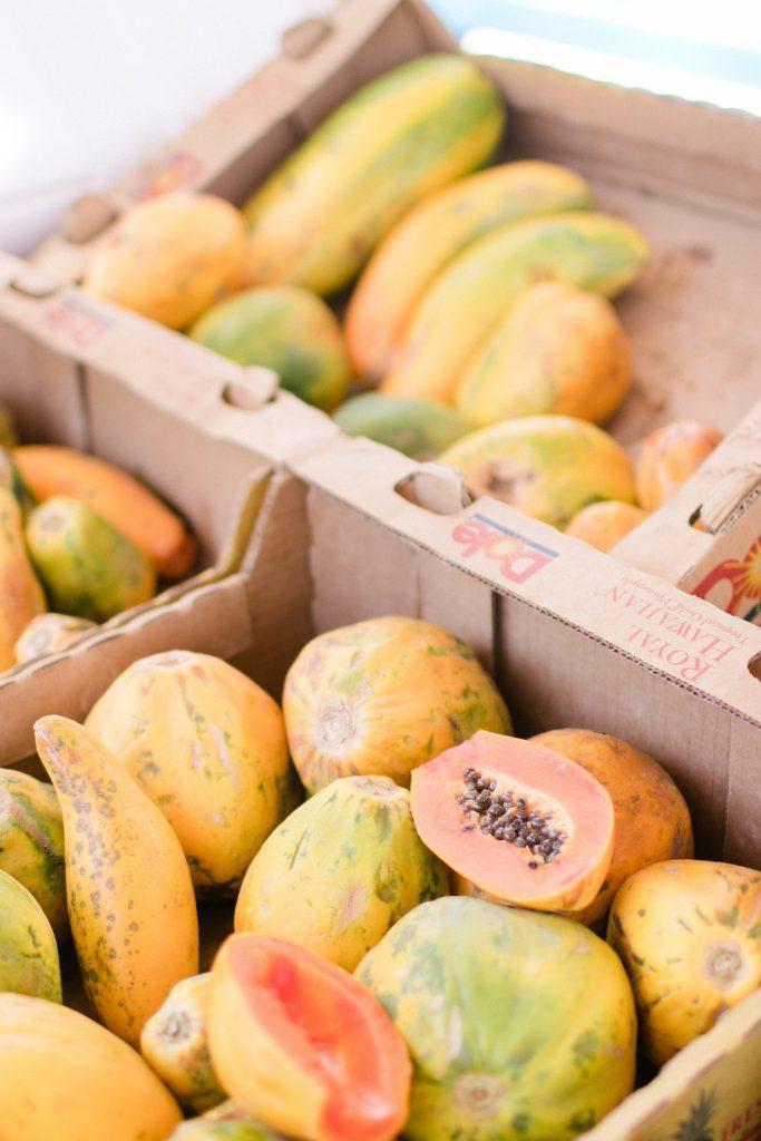 `papaya