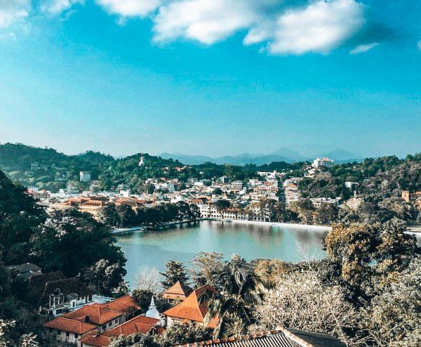 View Kandy Sri Lanka