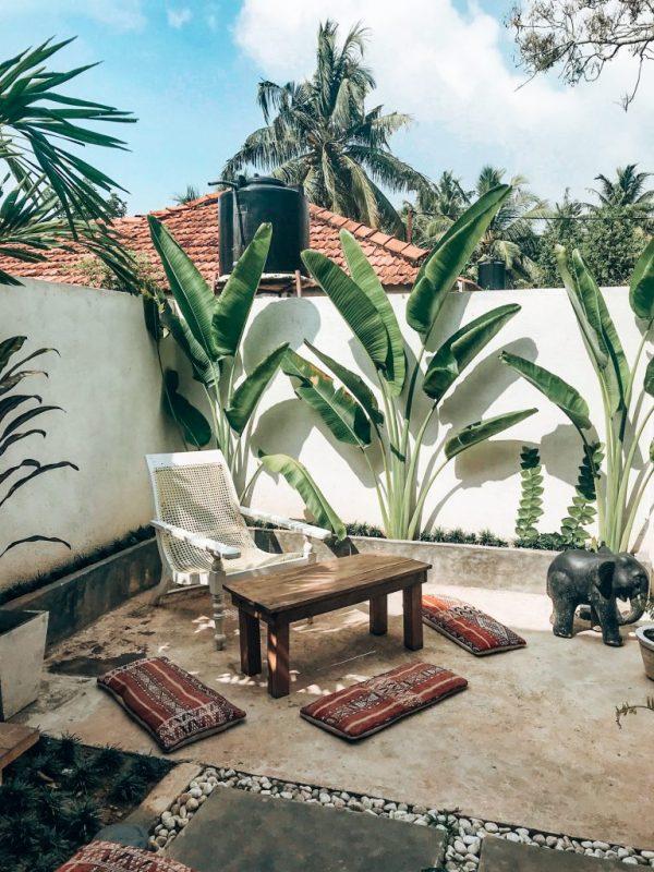 Nomads Café Sri Lanka
