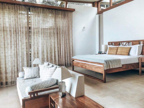 Tri Lanka design hotel