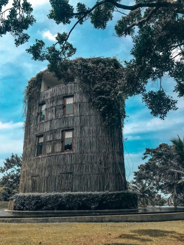 Tri Lanka accommodation