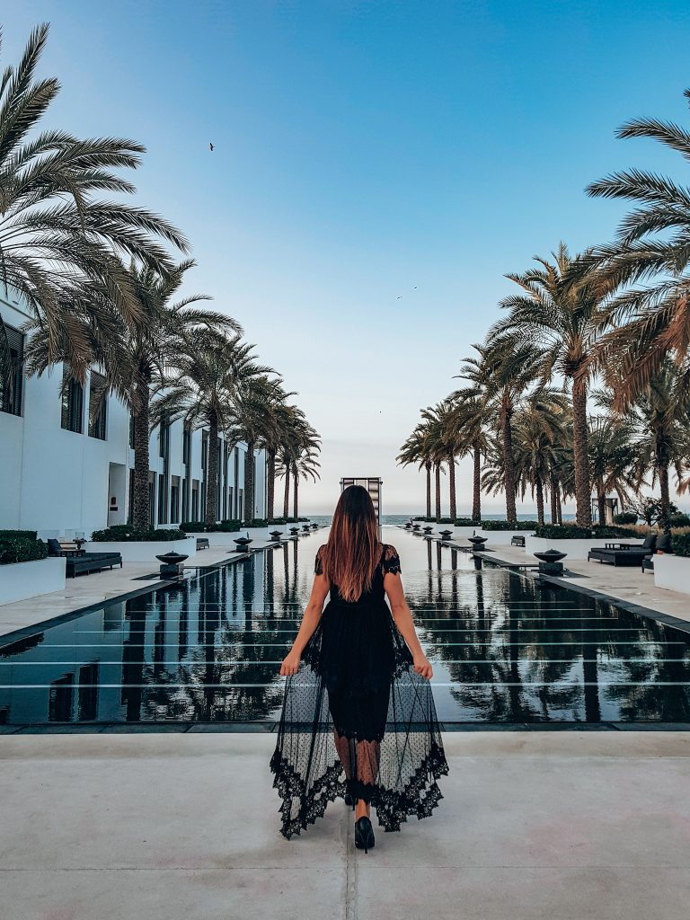 The Chedi Muscat in Oman