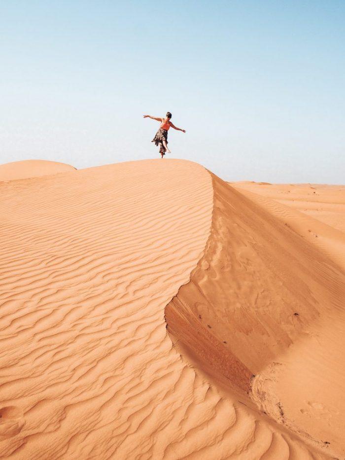 Wahabi Sands Oman