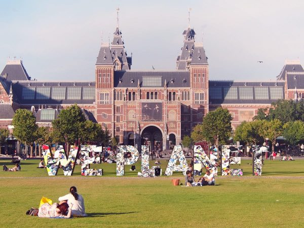 we planet amsterdam