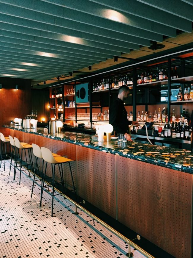 Spiritland London | Where music and food comes togehter