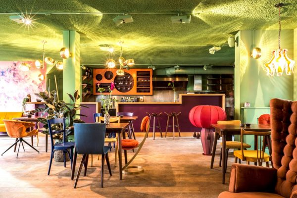 The Meets Amsterdam has opened their second location!