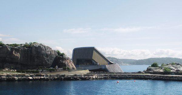 Under Norway