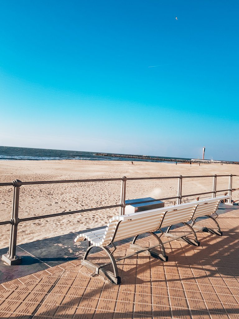 Oostende | The sunniest town in Belgium