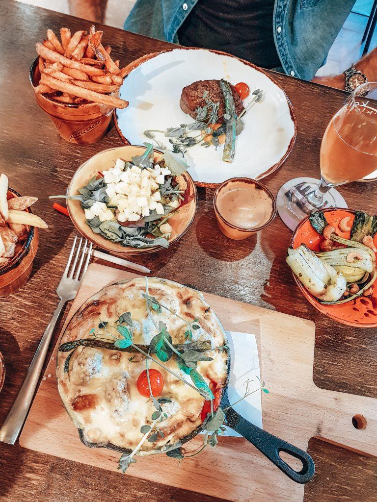 KB Food and Drinks Leeuwarden