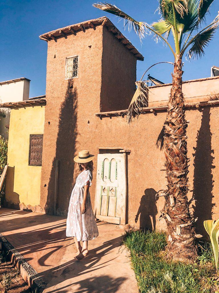 Beldin Country Club Marrakech