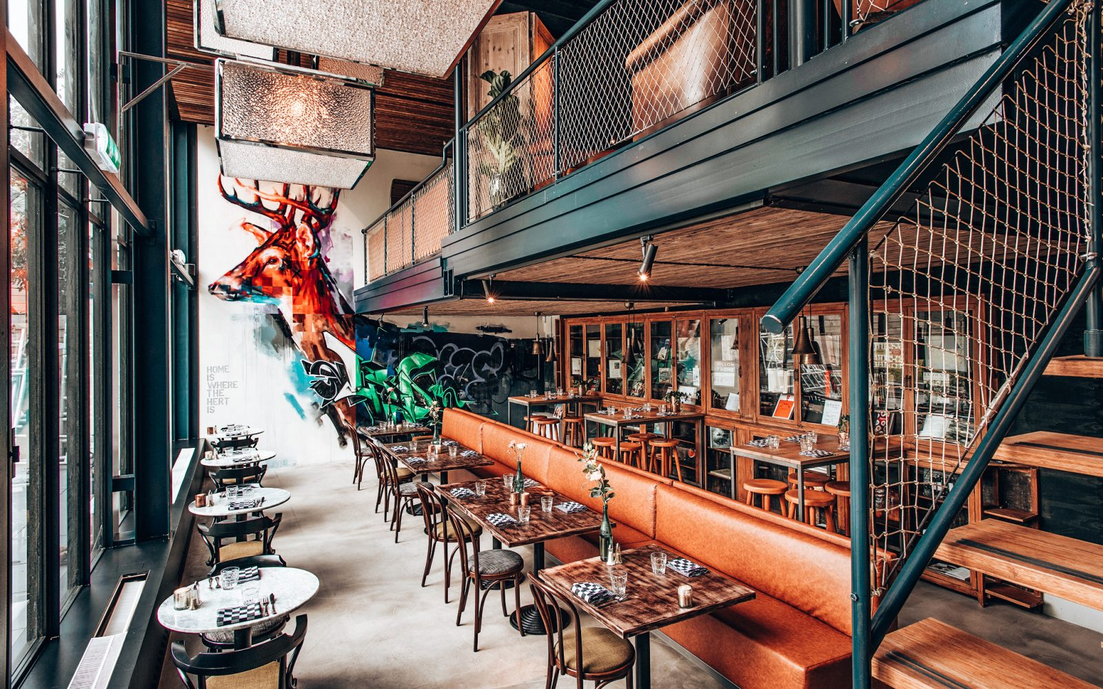 Bar Café Cliché