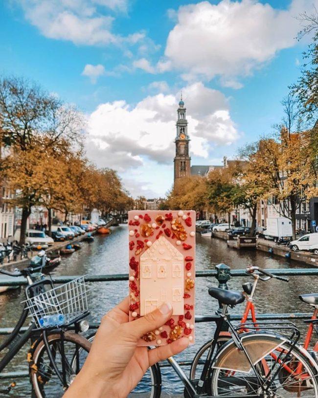 Amsterdam Event Calendar June 2019