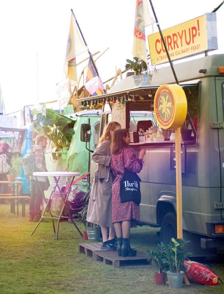 Food Festivals Netherlands 2019
