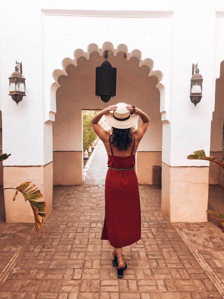 Marrakech guide 2019