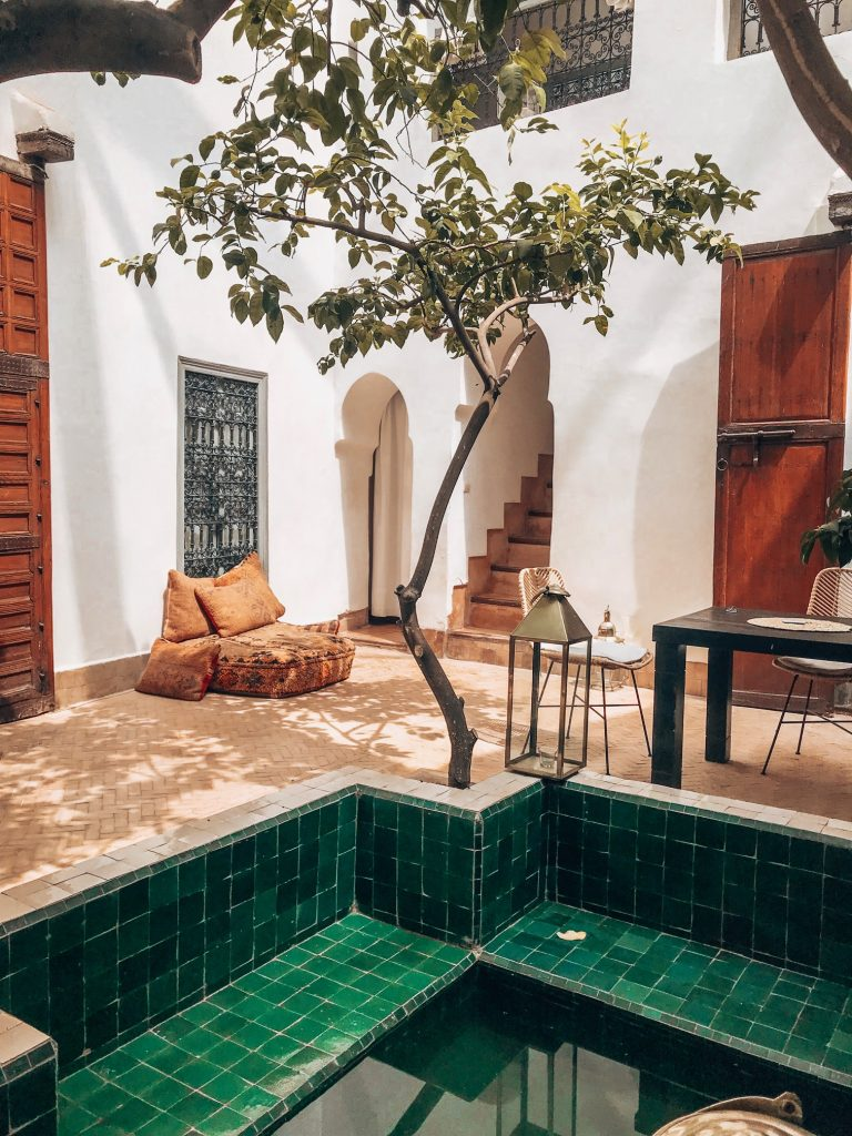 Riad Marrakech guide 2019