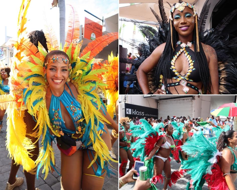 Sint Maarten Carnival 1