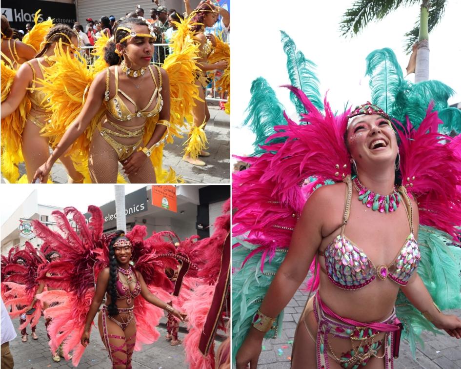 Carnival Sint Maarten