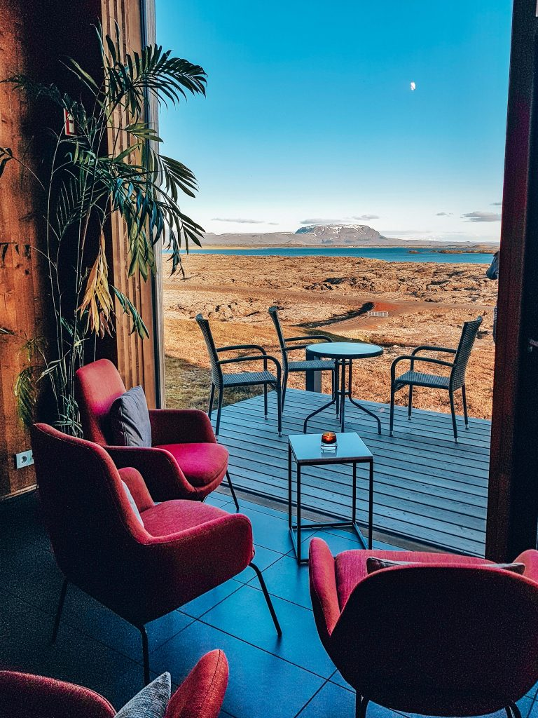 Foss Hotel Myvatn
