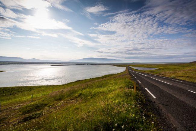 Artic Coast way