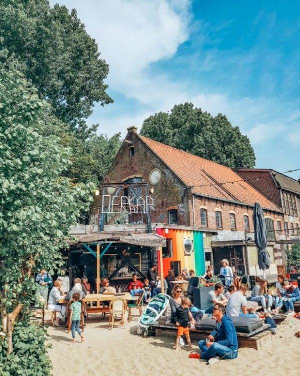 City Beach Amsterdam