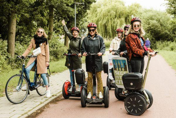 Segway Tour Almere