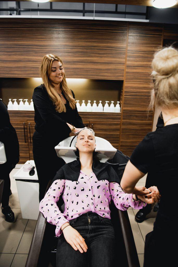 Beauty salon Almere