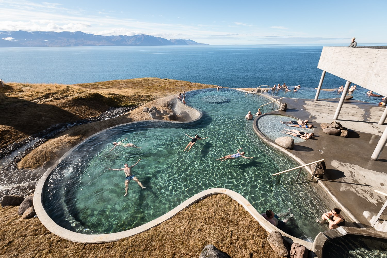Geo Sea Baths