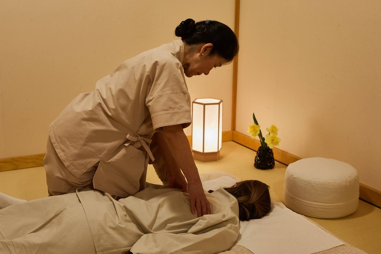 Massage Maison Suisen