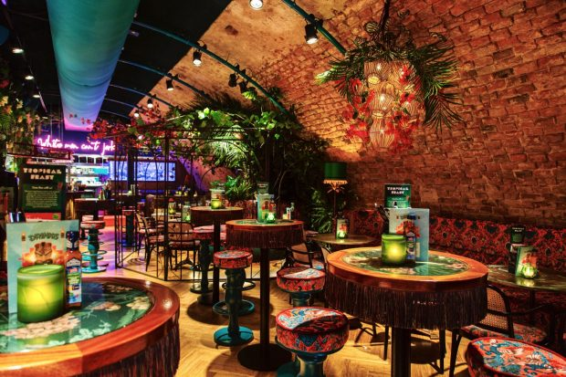 The Rum Club Utrecht | New!