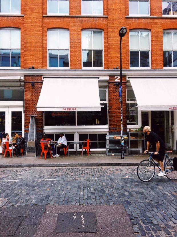 The Shoreditch Guide | London