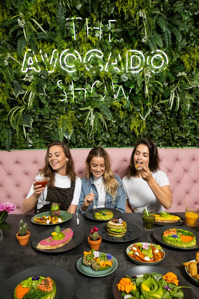 The Avocado Show Downtown | Open Soon!
