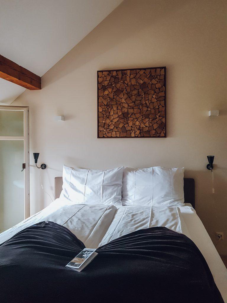 Hotel Wetterhorn Switzerland