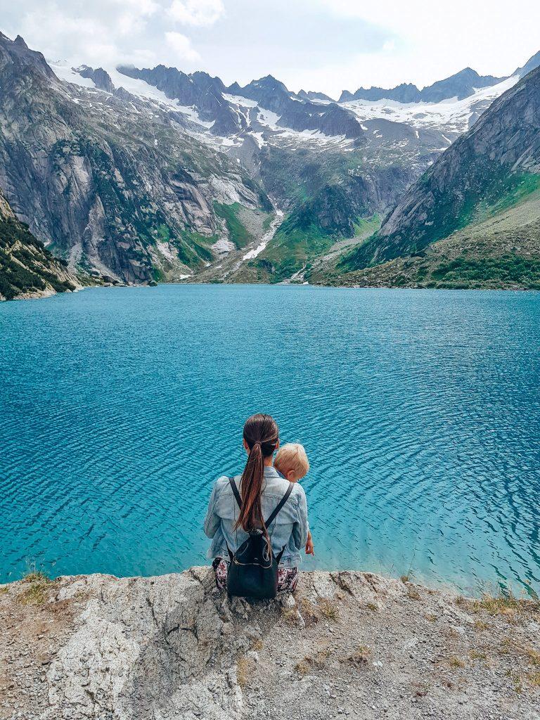 Gelmersee | Switzerland Guide