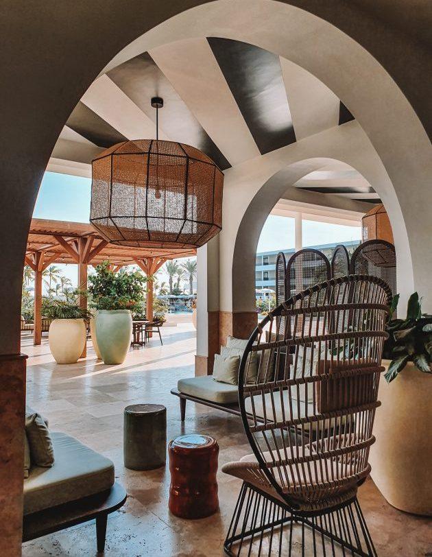 Hotspots in Curacao