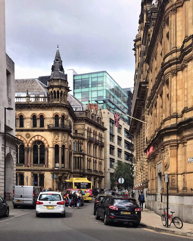 Manchester Guide