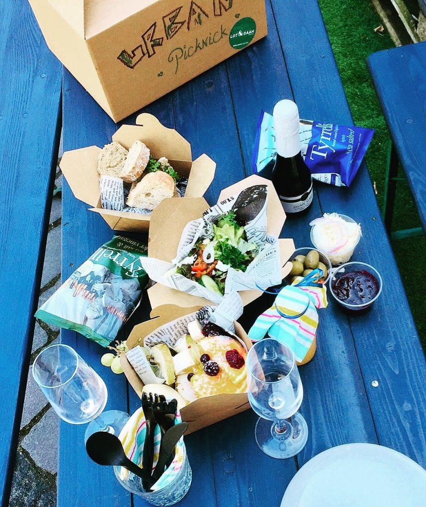 picnic Rotterdam