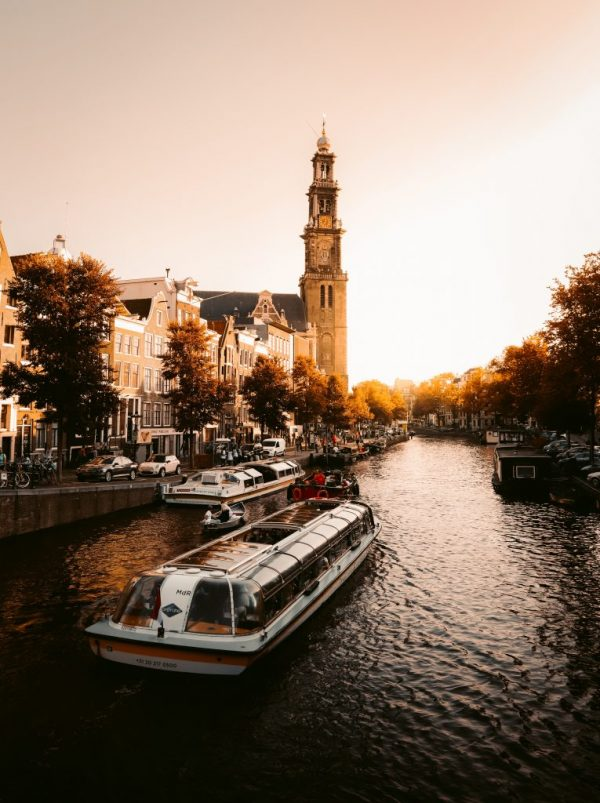 Amsterdam Event Calendar july 2019