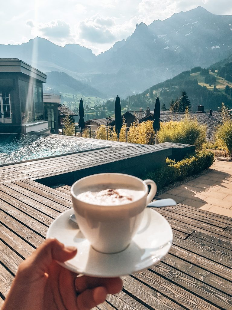 Coffee in Switzerland