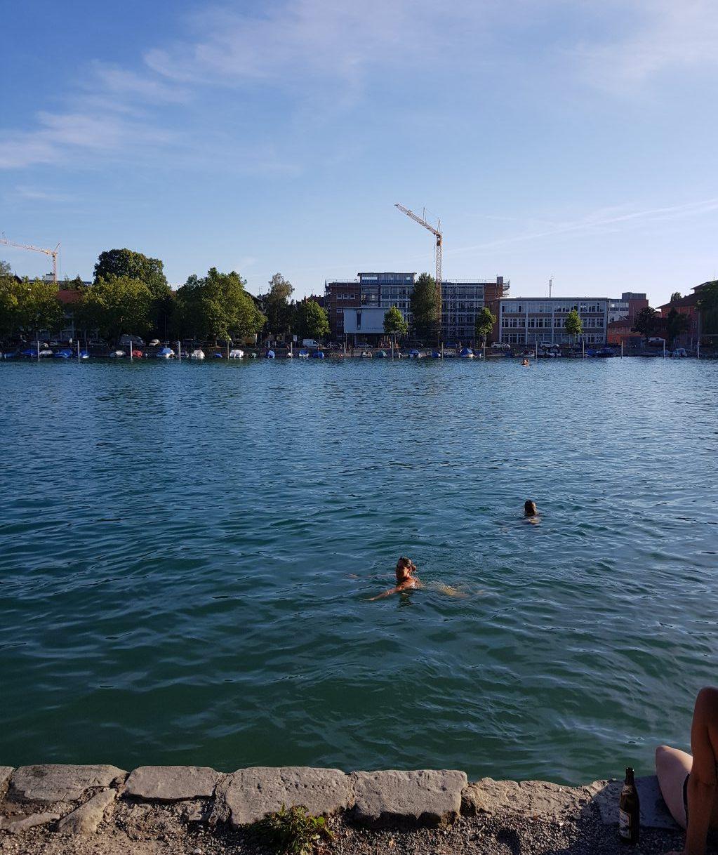 Konstanz City Guide